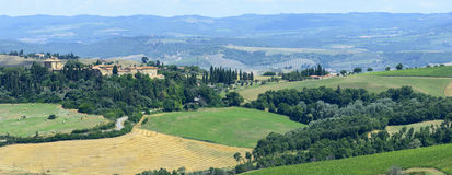 Maremma (Tuscany, Italy) Stock Photo