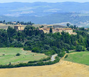 Maremma (Tuscany, Italy) Royalty Free Stock Photo