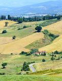 Maremma (Tuscany, Italy) Stock Photography