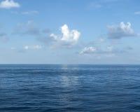 Mares do verão Imagens de Stock