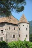 Maretsch Castle Royalty Free Stock Photos