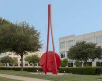 ` Marfa由Mac惠特尼,霍尔公园, Frisco,得克萨斯的1 ` 免版税图库摄影