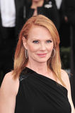 Marg Helgenberger Royalty Free Stock Photography
