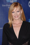 Marg Helgenberger Stock Photography
