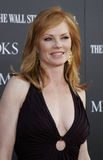Marg Helgenberger Royalty Free Stock Images