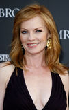 Marg Helgenberger Royalty Free Stock Photo