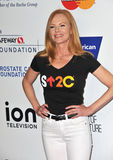 Marg Helgenberger Royalty Free Stock Image