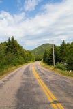 Margaree Valley - Cape Breton Royalty Free Stock Photo
