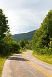 Margaree Valley - Cape Breton Royalty Free Stock Image