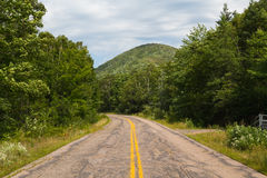 Margaree Valley - Cape Breton Stock Photography