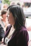 Margaret Cho Stock Image