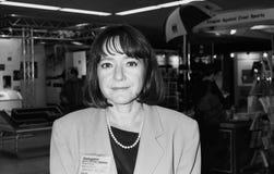 Margaret Hodge Stock Photo