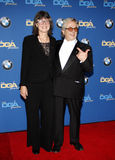 Margaret Sixel and George Miller Royalty Free Stock Photos