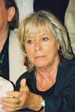 Margarethe von Trotta Royalty Free Stock Photo