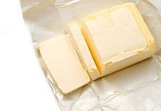 Margarina Fotografía de archivo libre de regalías