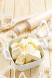 Margarine Stock Image