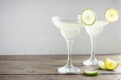 Margarita Ð ¡ ocktail stock fotografie