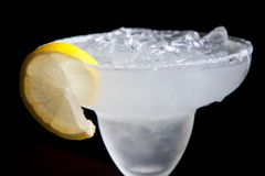 Margarita Stock Photography