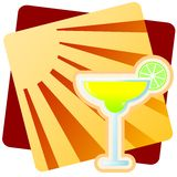 Margarita royalty illustrazione gratis