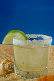 Margarita on the beach Royalty Free Stock Image