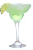 Margarita cocktail Royalty Free Stock Photos