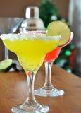 Margarita-Cocktail Stockfotografie