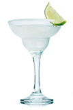 Margarita Cocktail Arkivbilder