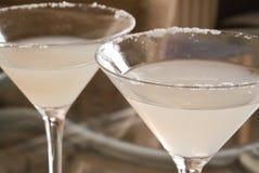 Margarita Cocktail Stock Afbeeldingen