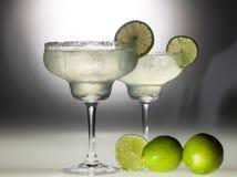 Margarita Cocktail Stock Photography