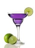 Margarita/Daiquiri cocktail Stock Photography