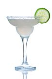 Margarita/Daiquiri cocktail Stock Photography