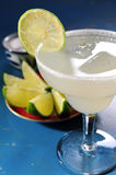 Margarita glass Royalty Free Stock Photo