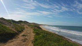 Margarita Island arkivfoto