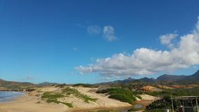 Margarita Island arkivbilder