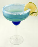 Margarita with lime Royalty Free Stock Images