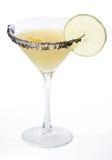 Margarita martini Fotografía de archivo libre de regalías