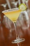 Margarita martini Fotografering för Bildbyråer