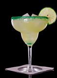 Margarita time Royalty Free Stock Images