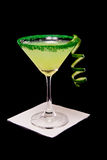 Margarita time Stock Images