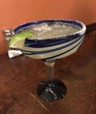 Margarita Time para Cinco de Mayo foto de stock royalty free