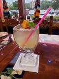 Margarita Time Somewhere stockfoto