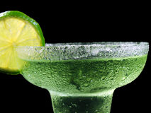 Margarita up close Stock Photography