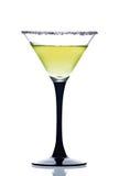 Margarita w szkle Obraz Stock