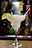 Margaritas con la cal Fotos de archivo