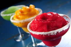 Margaritas Royalty Free Stock Photography