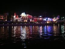 Margaritaville,奥兰多佛罗里达 库存图片