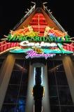Margaritaville in Las Vegas Royalty Free Stock Photos