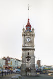 Margate Clock Tower Royalty Free Stock Image