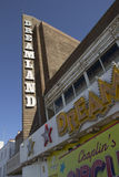 MARGATE, The iconic Dreamland sign Royalty Free Stock Image