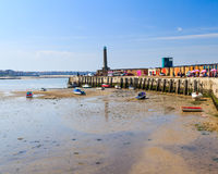 Margate Kent England Royalty Free Stock Images
